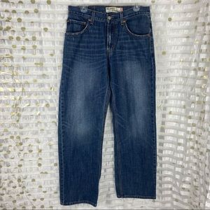 Levi's Relaxed Straight fit Jeans
